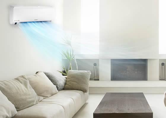 mantenimiento aire acondicionado hogar Tenerife sur