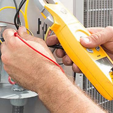 mantenimiento unidad exterior aire acondicionado