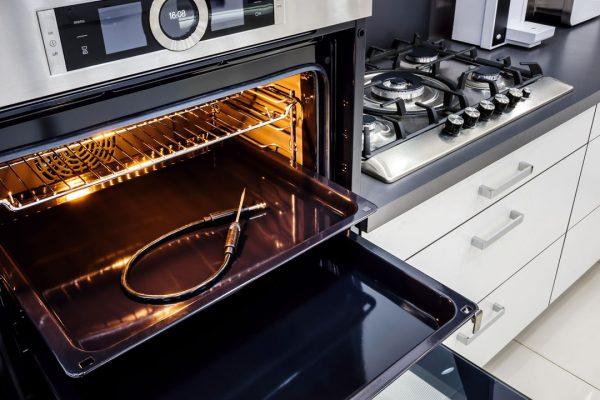 caracteristicas de hornos electricos