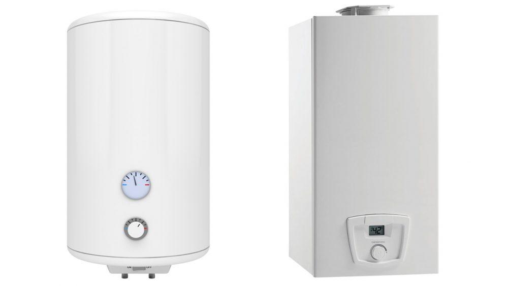 tecncios calentadores electricos y termos