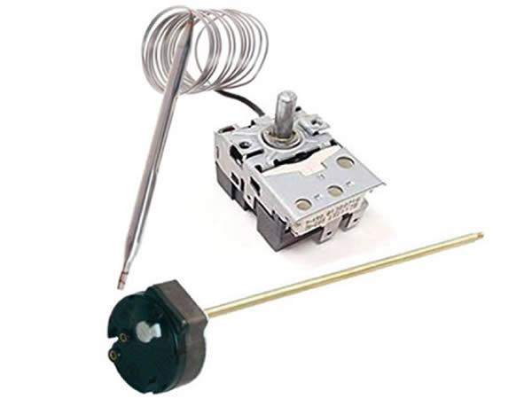 Termostato de temperatura termo eléctrico