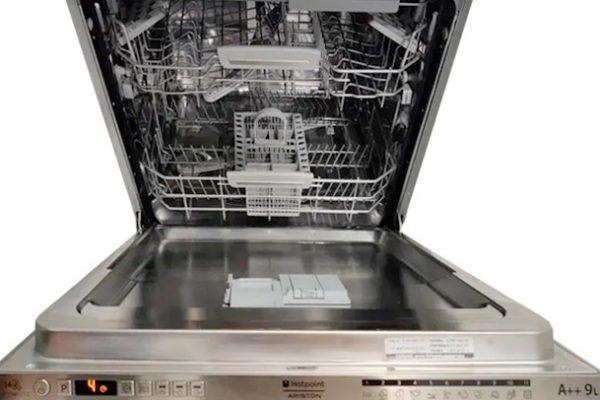 Reparacion lavavajillas Ariston Hotpoint tenerife a domicilio