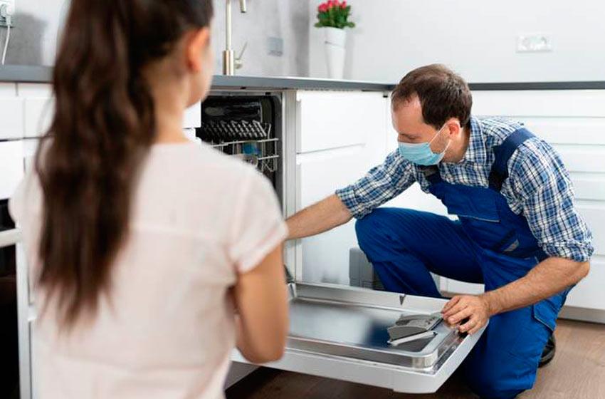 servicio tecnico de lavavajillas sur tenerife